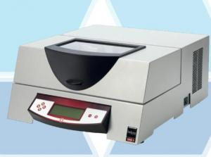 Automatic rapid electrophoresis analysis system